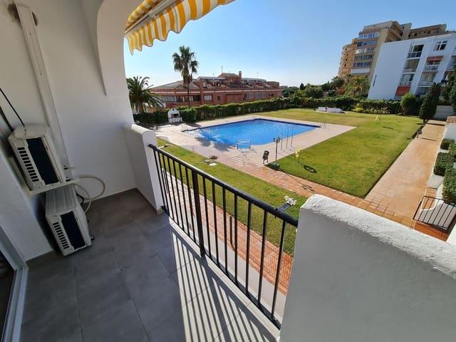 1 slaapkamer Appartement te huur in Calypso met zwembad - € 625 (Ref: 5919712)