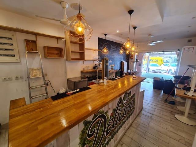 2 soveværelse Restaurant/Bar til salg i Calahonda - € 210.000 (Ref: 6118599)