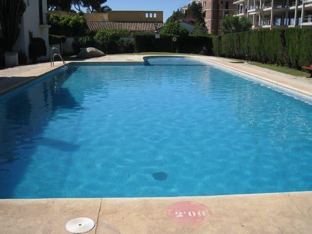 Casa de 2 habitaciones en Benamara en alquiler vacacional con piscina - 600 € (Ref: 6028001)