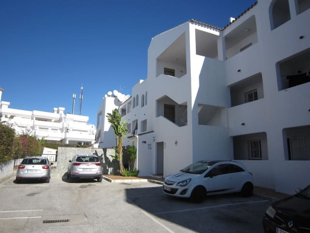 2 soveværelse Lejlighed til leje i El Paraiso med swimmingpool garage - € 800 (Ref: 6028043)