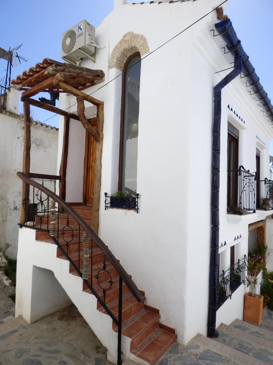1 bedroom Townhouse for sale in Canillas de Aceituno - € 149,950 (Ref: 4544390)