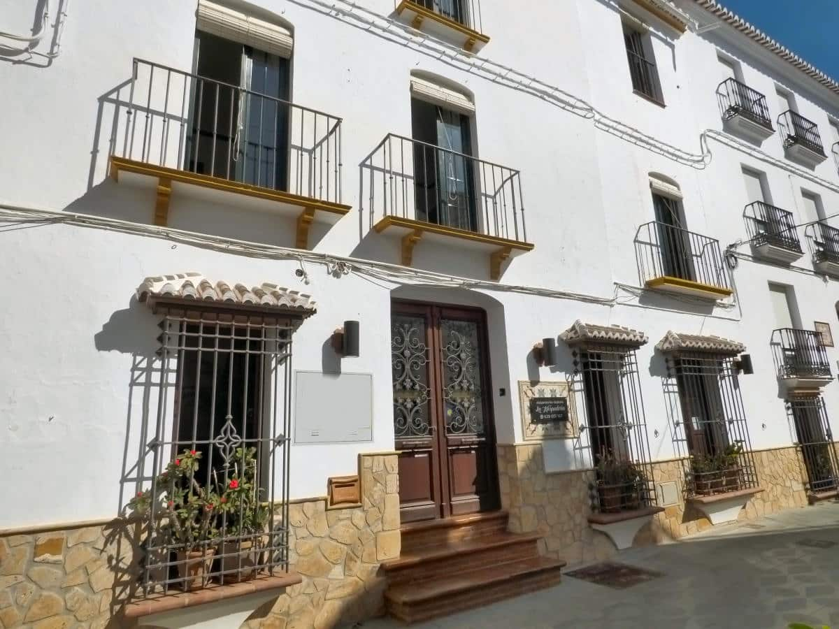 Local Comercial de 5 habitaciones en Cómpeta en venta - 395.000 € (Ref: 5174267)