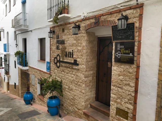 9 chambre Commercial à vendre à Competa - 460 000 € (Ref: 5243508)