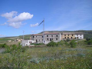 6 Zimmer Finca/Landgut zu verkaufen in Pantano Bermejales - 150.000 € (Ref: 1577725)