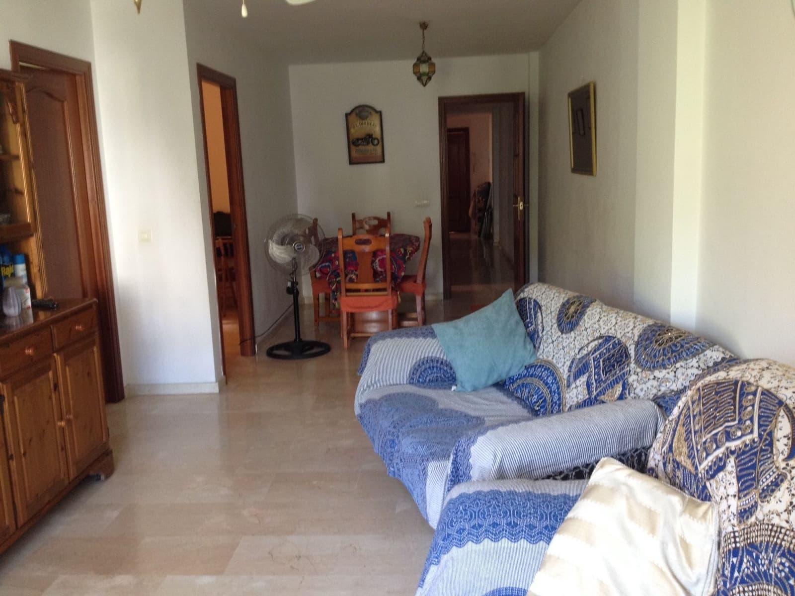 3 sypialnia Apartament na sprzedaż w La Herradura - 124 950 € (Ref: 1955915)