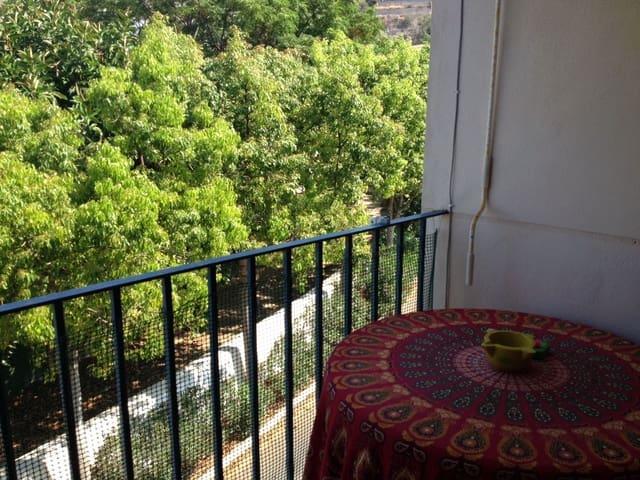 3 Zimmer Ferienapartment in Almunecar - 120 € (Ref: 1955917)