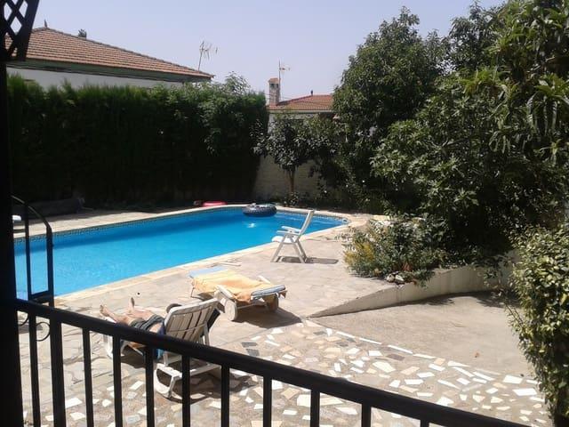 2 sypialnia Apartament do wynajęcia w Acequias z basenem - 425 € (Ref: 4633405)