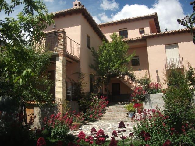 3 camera da letto Casa da affitare come casa vacanza in Acequias con piscina - 200 € (Rif: 5324794)