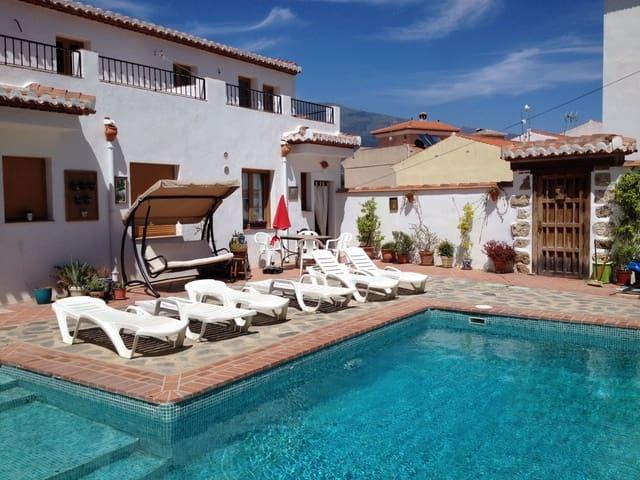 21 sypialnia Biznes na sprzedaż w Pinos del Valle - 1 150 000 € (Ref: 5957103)