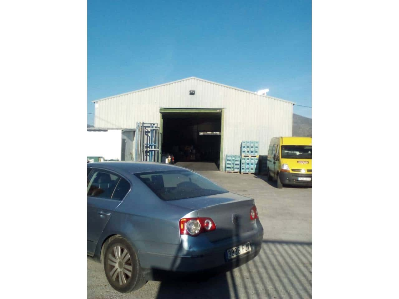 Yritys myytävänä paikassa Pego - 250 000 € (Ref: 3735573)