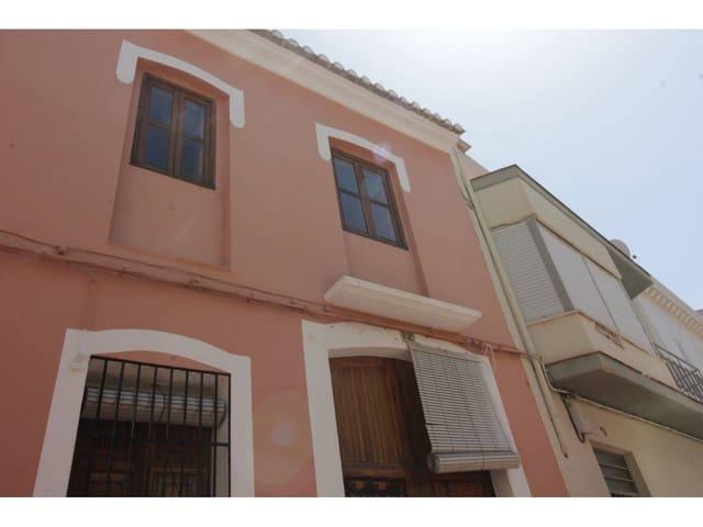 3 sovrum Radhus till salu i Monte Pego - 72 000 € (Ref: 5774166)