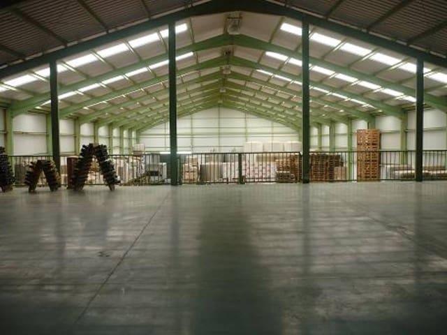 Commerciale in vendita in Mota del Cuervo - 1.200.000 € (Rif: 5774247)