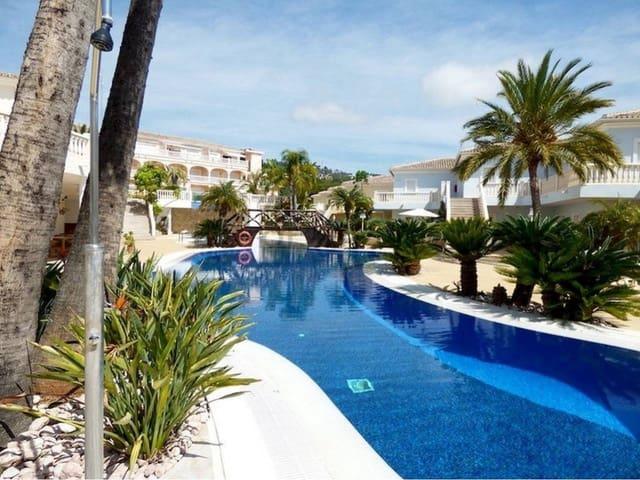 Apartamento de 2 habitaciones en Benissa en alquiler vacacional - 1.200 € (Ref: 5775533)