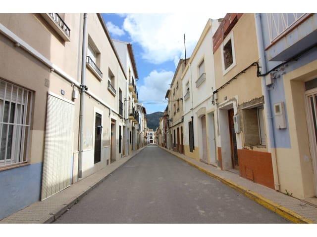 2 camera da letto Villetta Bifamiliare in vendita in Jalon / Xalo - 145.000 € (Rif: 6043579)