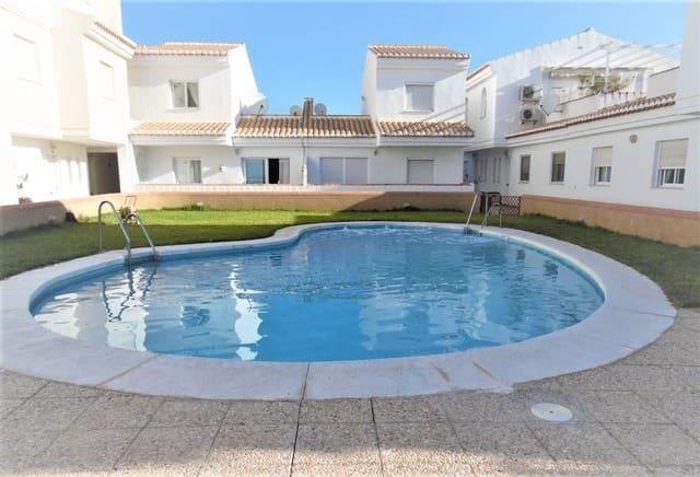 3 Zimmer Haus zu verkaufen in Almunecar mit Pool Garage - 215.000 € (Ref: 5447091)