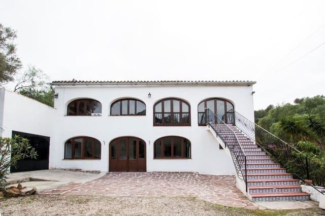 3 sypialnia Komercyjne na sprzedaż w Pedreguer z basenem - 349 000 € (Ref: 5860164)