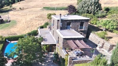 4 Zimmer Finca/Landgut zu verkaufen in Capileira mit Pool Garage - 310.000 € (Ref: 4089906)