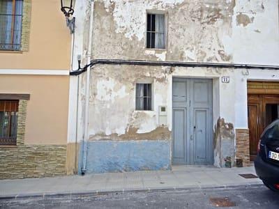 3 chambre Maison de Ville à vendre à Llosa de Camacho - 48 000 € (Ref: 1132307)
