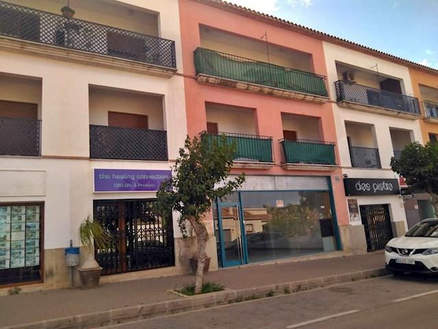 Kommersiell till salu i Jalon / Xalo - 154 500 € (Ref: 1144295)