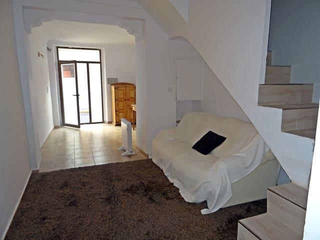 3 sovrum Hus till salu i Jalon / Xalo - 115 000 € (Ref: 247580)
