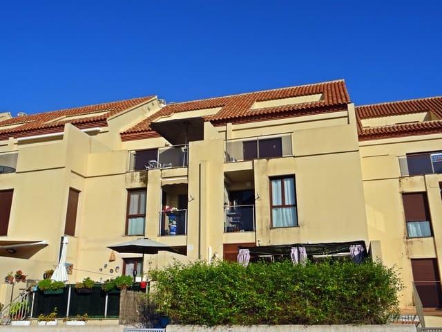 3 sovrum Takvåning till salu i Lliber med pool garage - 160 000 € (Ref: 247587)
