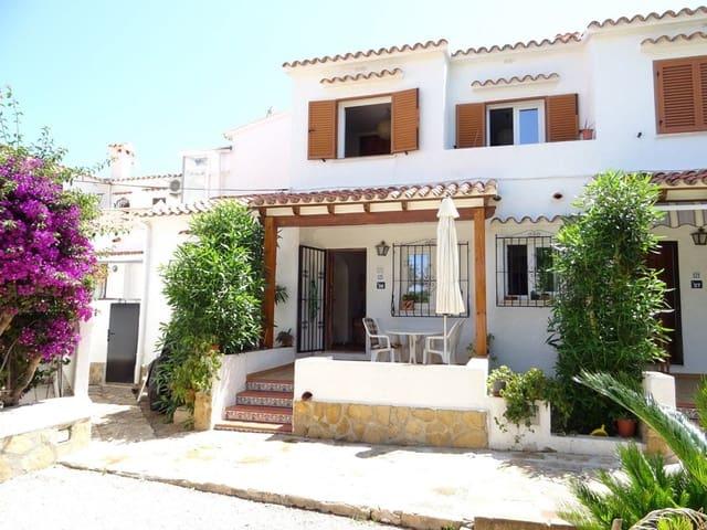 3 sovrum Semi-fristående Villa till salu i Els Poblets med pool - 148 000 € (Ref: 247804)