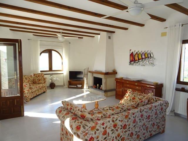 2 camera da letto Villa in vendita in Sanet i Negrals con garage - 180.000 € (Rif: 251343)