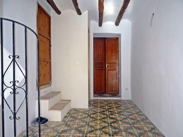 3 sypialnia Dom na sprzedaż w Orba - 142 000 € (Ref: 251538)