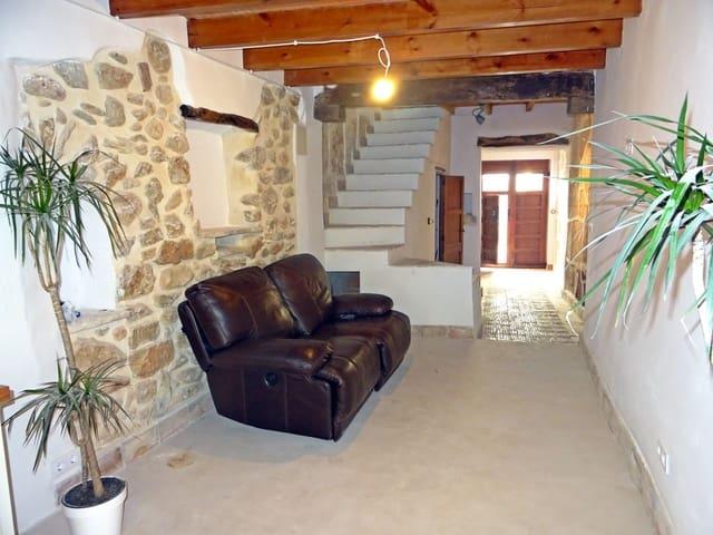 4 quarto Casa em Banda para venda em Jalon / Xalo - 115 000 € (Ref: 283782)