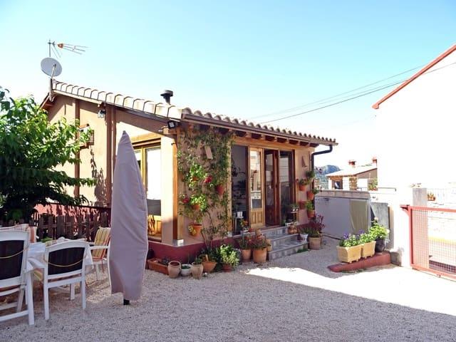 1 Zimmer Holzhaus zu verkaufen in Benimaurell - 104.000 € (Ref: 283784)