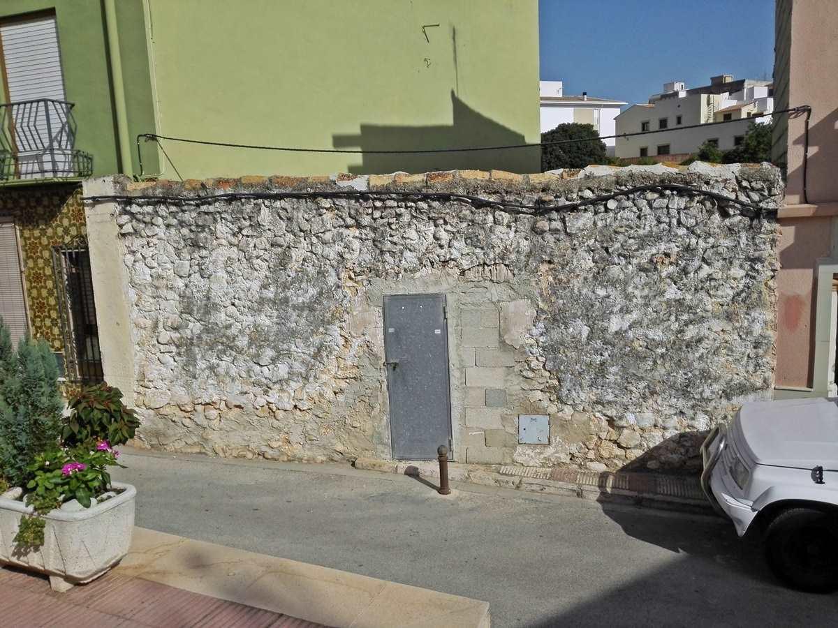 Building Plot for sale in Gata de Gorgos - € 20,000 (Ref: 714504)