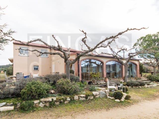 3 sovrum Finca/Hus på landet till salu i Falset - 285 000 € (Ref: 5235504)