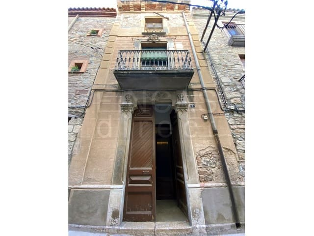 3 chambre Villa/Maison à vendre à Alforja - 53 500 € (Ref: 5235506)