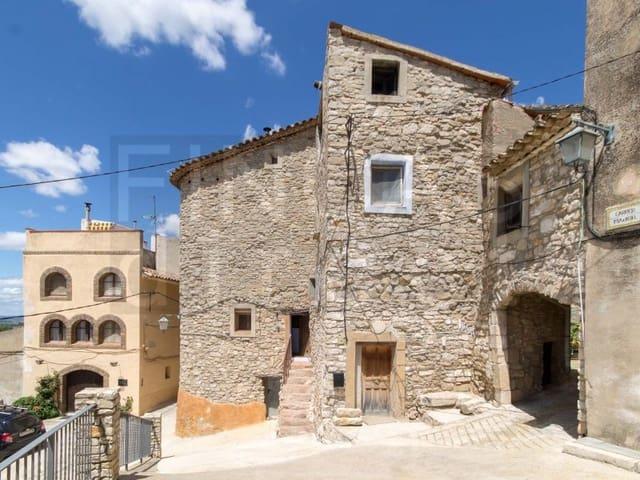 4 chambre Villa/Maison à vendre à Montbrio de la Marca - 135 000 € (Ref: 5480722)