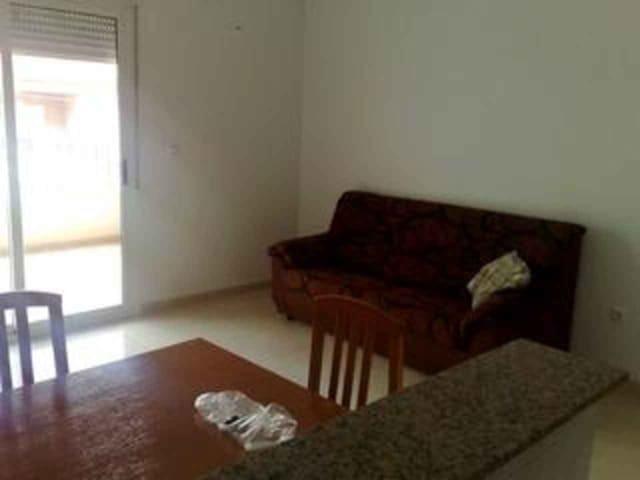2 slaapkamer Appartement te huur in Dolores met zwembad - € 350 (Ref: 2052736)