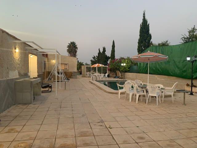 5 chambre Commercial à vendre à El Realengo avec piscine - 310 000 € (Ref: 2213450)