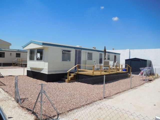 Casa Móvil de 3 habitaciones en Albatera en venta con piscina - 16.000 € (Ref: 2788867)
