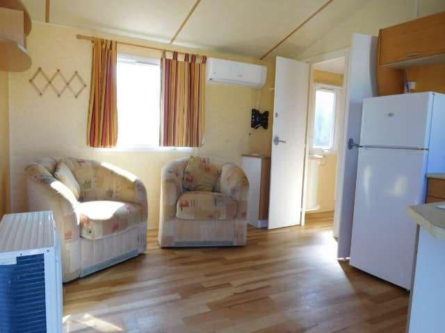 2 sovrum Mobilt Hus till salu i Pinoso - 13 995 € (Ref: 3572541)