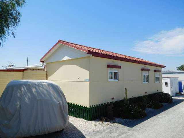 1 bedroom Mobile Home for sale in San Fulgencio - € 27,995 (Ref: 3862617)