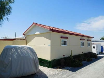 1 bedroom Mobile Home for sale in San Fulgencio - € 28,995 (Ref: 3862617)