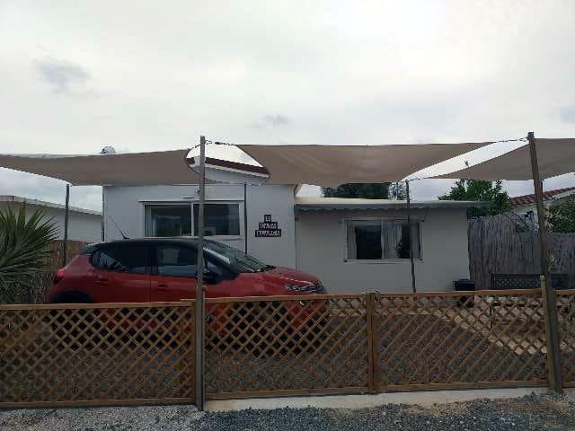 2 sypialnia Domek mobilny na sprzedaż w Albatera - 30 000 € (Ref: 4012341)