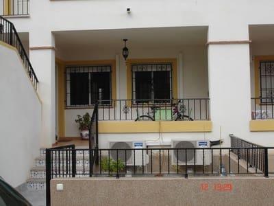 Apartamento de 2 habitaciones en La Campaneta en venta con piscina - 55.000 € (Ref: 4326307)