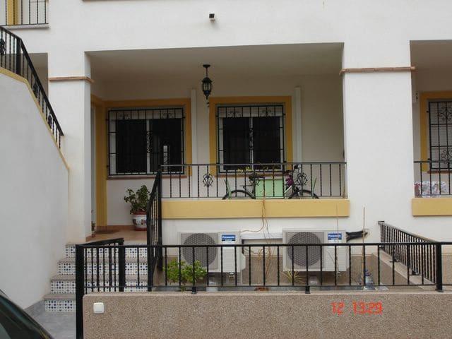 2 sovrum Lägenhet till salu i La Campaneta med pool - 55 000 € (Ref: 4326307)
