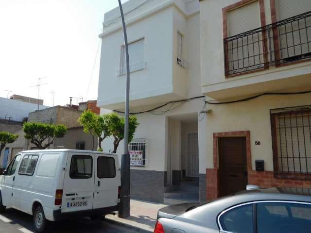 2 slaapkamer Appartement te huur in Catral - € 395 (Ref: 4369801)