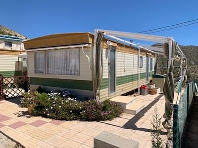Mobile Homes for sale in El Campello, Alicante