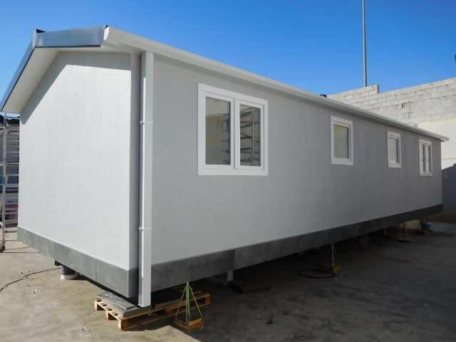 2 sypialnia Domek mobilny na sprzedaż w Catral - 10 101 € (Ref: 4595709)