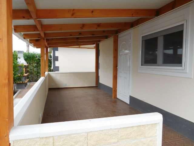 2 sypialnia Domek mobilny na sprzedaż w Albatera z basenem - 99 000 € (Ref: 4841412)