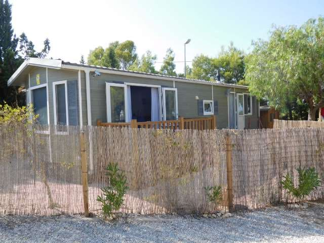 2 sypialnia Domek mobilny na sprzedaż w Bigastro z basenem - 54 995 € (Ref: 4960300)