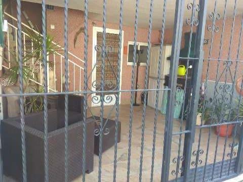 1 slaapkamer Studio te huur in Catral met zwembad - € 350 (Ref: 5320848)
