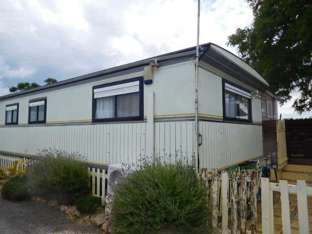 3 bedroom Mobile Home for sale in Guardamar del Segura - € 37,000 (Ref: 5336015)
